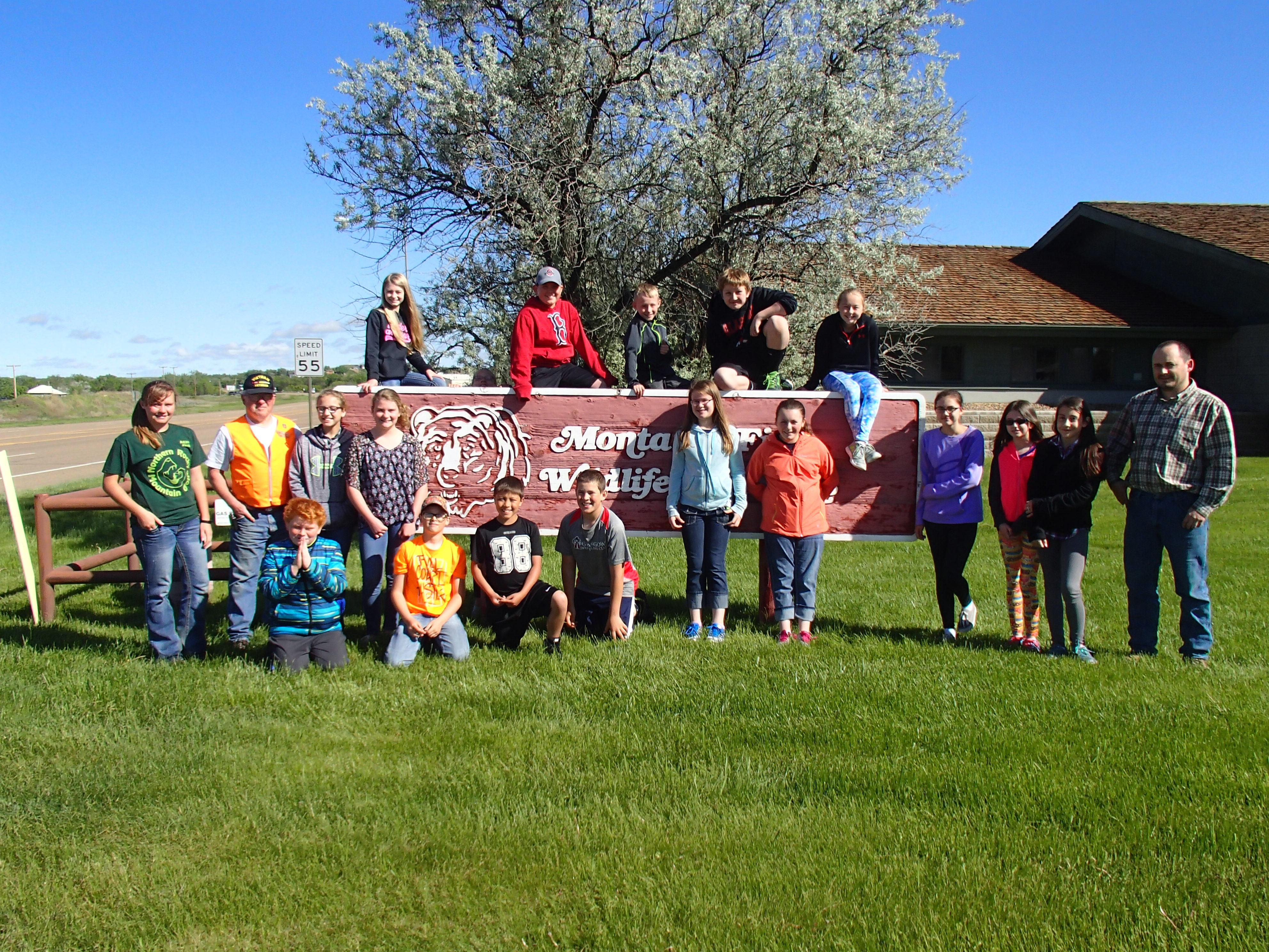 Montana mccone county brockway - Montana Fish Wildlife And Parks Hunter Education Course Dates Have Been Set For The Last Hunter Education Courses In The Glasgow Area For This Year