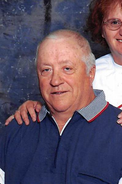 Noel Martin Capdeville