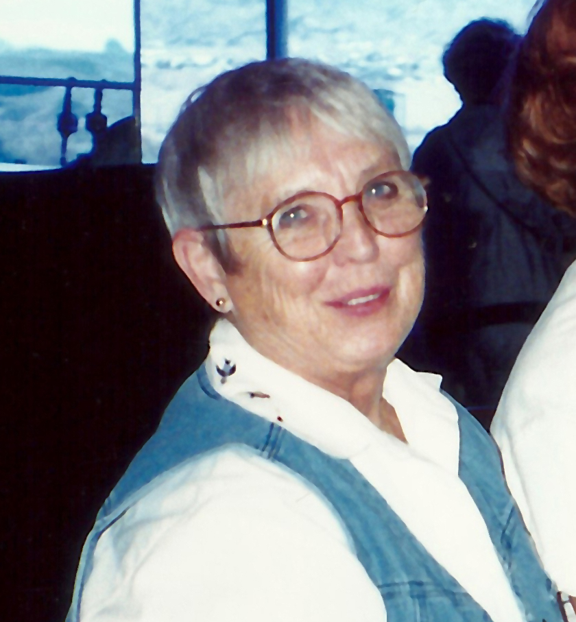 Lois Therese Grobel died October 17, 2017. Born July 16, 1930, in the Asbury Hospital in Minneapolis, Minnesota, she was the youngest child of Richard and ...