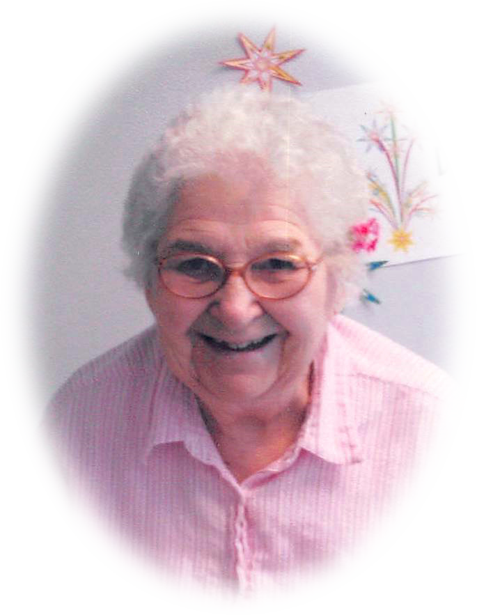 Ruth Emma Feigel
